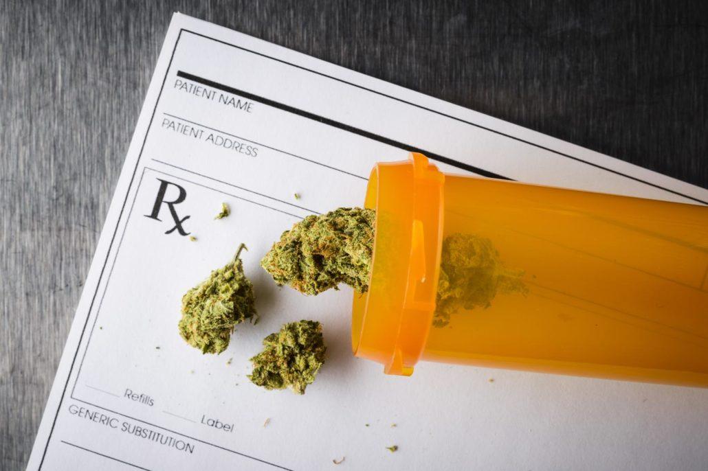 medical marijuana boca